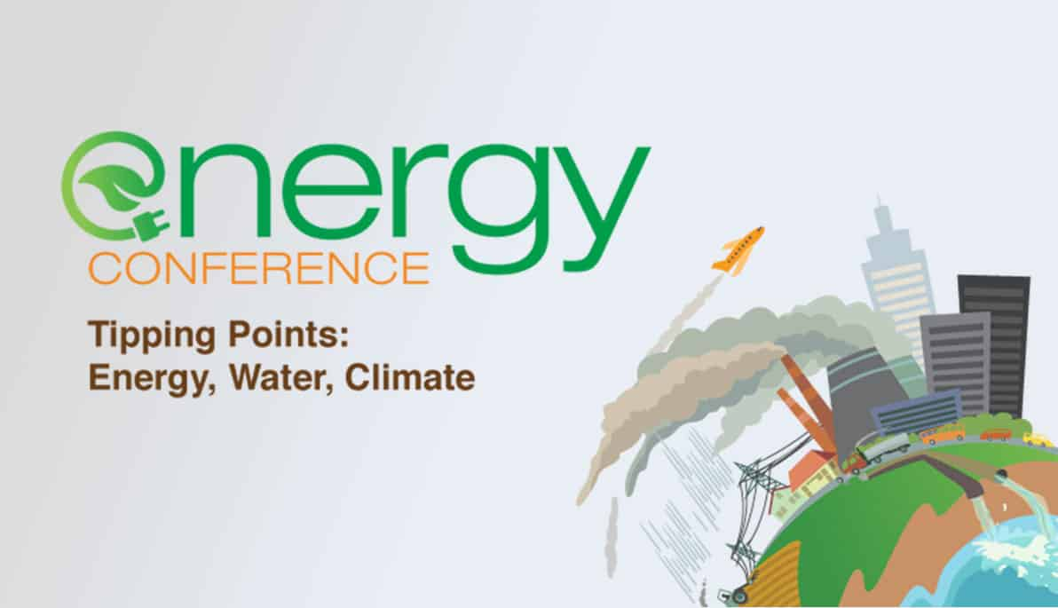Conference on Energy and Climate Change